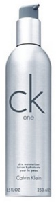 Calvin Klein CK One lapte de corp unisex 250 ml