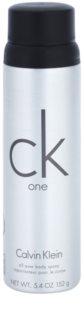 Calvin Klein CK One Deo Spray unisex 152 g