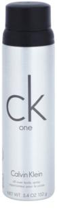 Calvin Klein CK One testápoló spray unisex 152 g