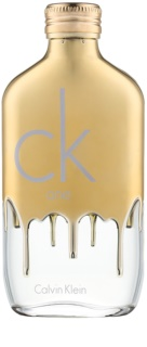 Calvin Klein CK One Gold Eau de Toilette Unisex 200 ml