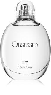 Calvin Klein Obsessed Eau de Toilette para homens 125 ml