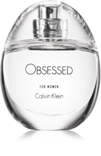 Calvin Klein Obsessed parfémovaná voda pro ženy 30 ml