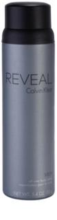 Calvin Klein Reveal спрей для тіла для чоловіків 160 мл