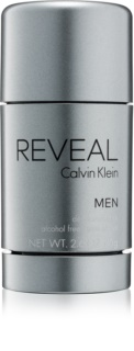 Calvin Klein Reveal stift dezodor alkoholmentes uraknak 75 g