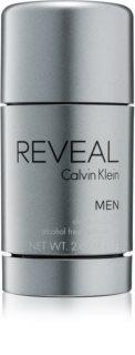 Calvin Klein Reveal дезодорант-стік для чоловіків 75 гр