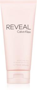 Calvin Klein Reveal Lapte de corp pentru femei 200 ml