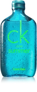 Calvin Klein CK One Summer 2013 eau de toilette unisex 100 ml