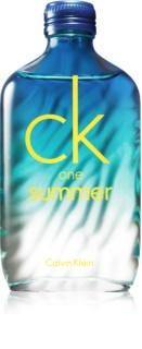 Calvin Klein CK One Summer 2015 Eau de Toilette unisex 1 ml esantion
