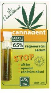 Cannaderm Cannadent Regenerative Serum