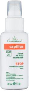 Cannaderm Capillus serum kofeinowe przeciw wypadaniu włosów