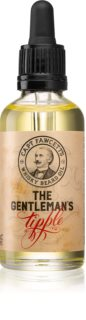 Captain Fawcett The Gentleman's Tipple huile pour barbe