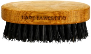 Captain Fawcett Accessories brosse à barbe en poils de sanglier