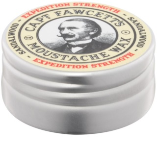 Captain Fawcett Expedition Strength віск для вусів