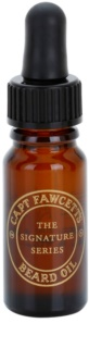 Captain Fawcett Ricki Hall´s Beard Oil