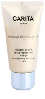 Carita Beauté 14 revitalizacijska maska za obraz za intenzivno vlažnost
