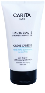 Carita Haute Beauté Professionnelle Smoothing Cream For The Perfect Appearance Of The Hair