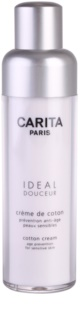 Carita Ideal Douceur Anti-Wrinkle Cream for Sensitive Skin