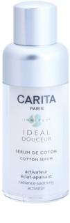 Carita Ideal Douceur зволожуюча емульсія Для заспокоєння шкіри