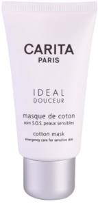 Carita Ideal Douceur zklidňující maska pro citlivou pleť