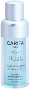 Carita Ideal Hydratation sérum iluminador con efecto humectante