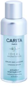 Carita Ideal Hydratation posvjetljujući serum s hidratantnim učinkom