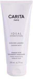 Carita Ideal Hydratation mascarilla hidratante con efecto iluminador con efecto instantáneo