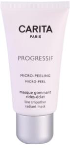 Carita Progressif Cleaners маска-пілінг