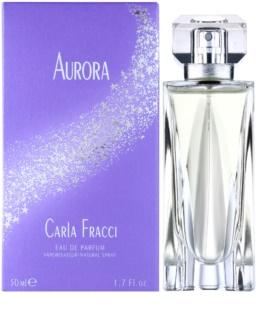 Carla Fracci Aurora eau de parfum per donna 50 ml