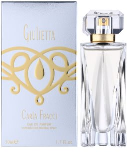 Carla Fracci Giulietta parfumska voda za ženske 50 ml