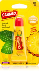 Carmex Pineapple Mint Lip Balm