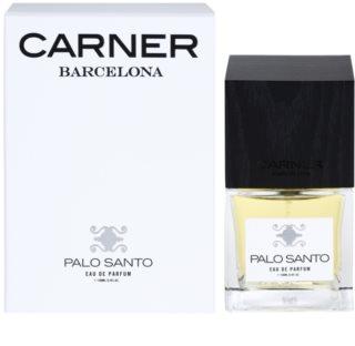 Carner Barcelona Palo Santo parfumska voda uniseks 50 ml