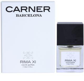 Carner Barcelona Rima XI parfumska voda uniseks 50 ml