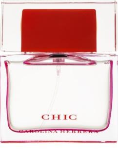 Carolina Herrera Chic Eau de Parfum für Damen 50 ml