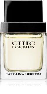Carolina Herrera Chic For Men eau de toilette férfiaknak 60 ml