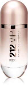 Carolina Herrera 212 VIP Rosé Eau de Parfum for Women 80 ml