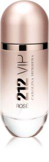 Carolina Herrera 212 VIP Rosé woda perfumowana dla kobiet 80 ml