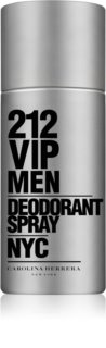 Carolina Herrera 212 VIP Men deospray za muškarce 150 ml