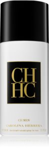 Carolina Herrera CH Men desodorante en spray para hombre