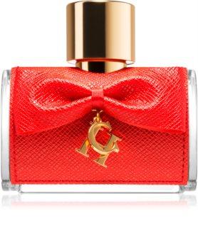 Carolina Herrera CH Privée eau de parfum para mulheres