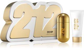 Carolina Herrera 212 VIP подаръчен комплект VII. за жени