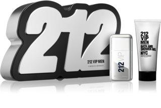 Carolina Herrera 212 VIP Men Gift Set  VI. voor Mannen