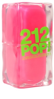 Carolina Herrera 212 Pop! Eau de Toilette voor Vrouwen  60 ml