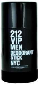 Carolina Herrera 212 VIP Men Deodorant Stick voor Mannen 75 ml