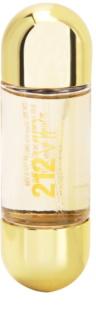 Carolina Herrera 212 VIP eau de parfum per donna 30 ml