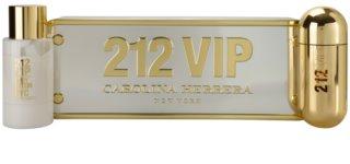 Carolina Herrera 212 VIP Geschenkset I.
