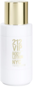 Carolina Herrera 212 VIP молочко для тіла для жінок 200 мл