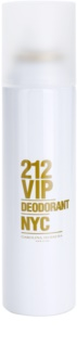 Carolina Herrera 212 VIP Deo Spray for Women 150 ml