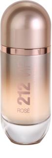 Carolina Herrera 212 VIP Rose woda perfumowana dla kobiet 80 ml