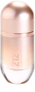 Carolina Herrera 212 VIP Rose eau de parfum nőknek 50 ml