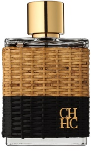 Carolina Herrera CH Men Central Park Limited Edition eau de toilette para homens 100 ml edição limitada